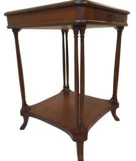 Tavolino Scacchiera