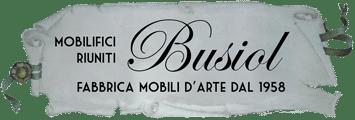Mobilifici Riuniti Busiol