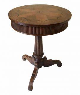 Tavolino Tamburello
